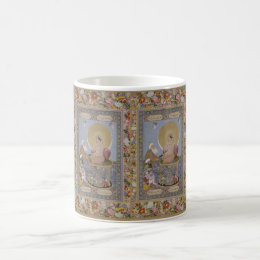 Sufi mug