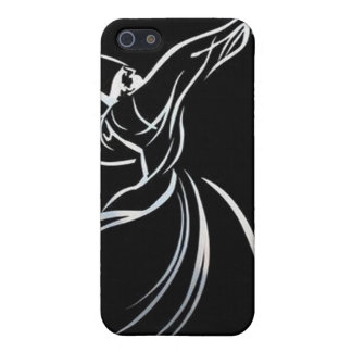 Sufi Whirling iPhone SE/5/5s Case