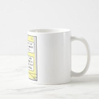 sug congressmen weiner putz levels classic white coffee mug