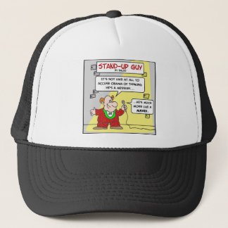 sug more like mahdi messiah obama trucker hat
