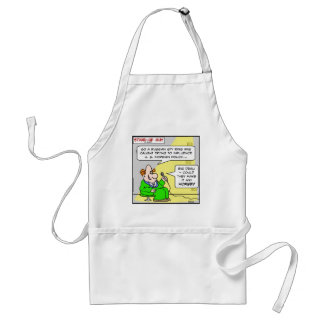 SUG russian spy ring foreign policy Adult Apron