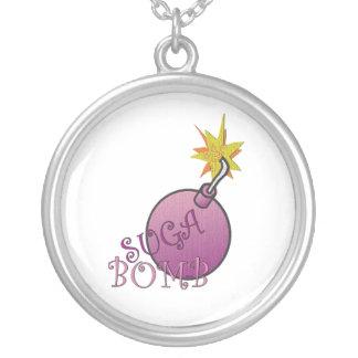 Suga Bomb! Necklace