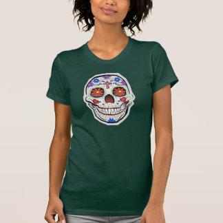 """Sugar""  American Apparel Scoop Neck T-Shirt"