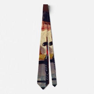 Sugar and Spice 1879 Neck Tie