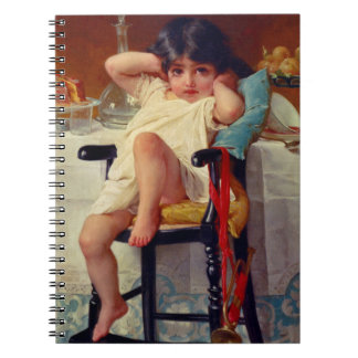 Sugar and Spice 1879 Notebook