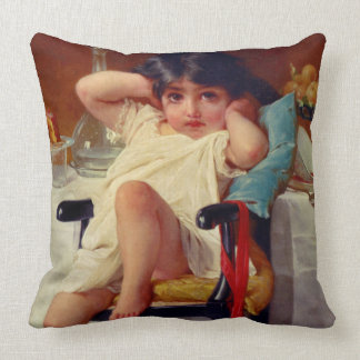 Sugar and Spice 1879 Pillow