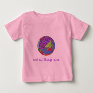 Sugar and Spice Baby T-Shirt