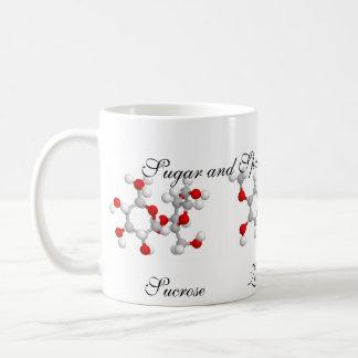 Sugar and Spice... Classic White Coffee Mug