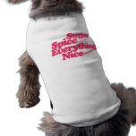 Sugar and Spice Dog Clothing