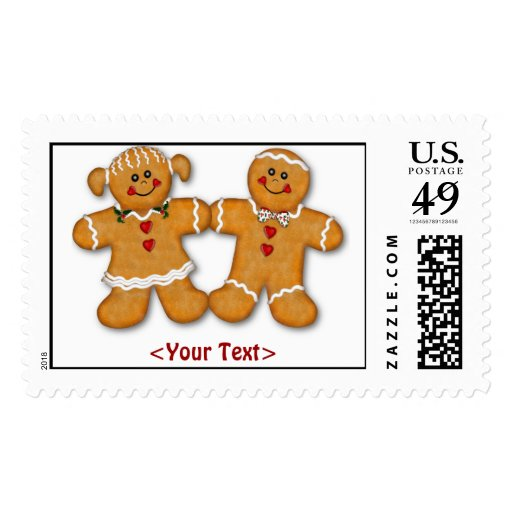 Sugar and Spice Stamps