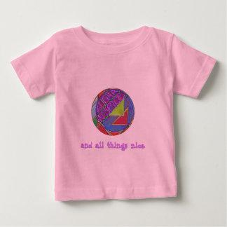 Sugar and Spice Tee Shirt