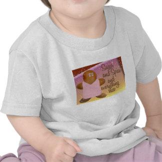 Sugar and spice tshirts