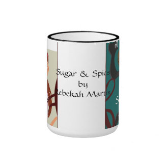 Sugar and Spies Mug