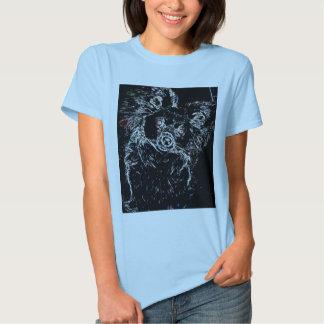 Sugar Baby - contour Tee Shirt