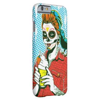 Sugar Barely There iPhone 6 Case
