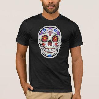 """Sugar""  Basic American Apparel T-Shirt"