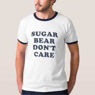 Sugar Bear Don't Care Shirt
