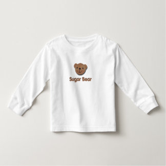 Sugar Bear Toddler T-shirt