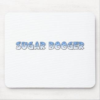 sugar booger mouse mats