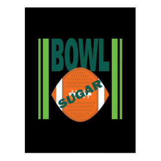 Sugar Bowl Postcard
