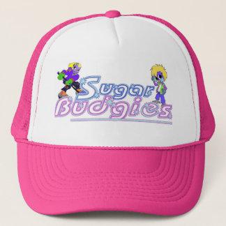 Sugar Budgies Hat