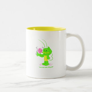 Sugar Bug 1 no logo Mug