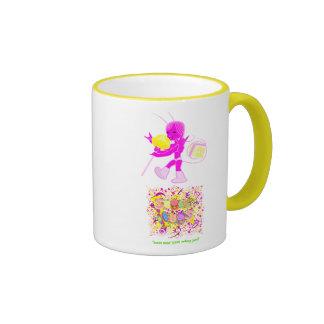 Sugar Bug 2 w/logo Mug
