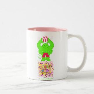 Sugar Bug 3 w/logo Mug