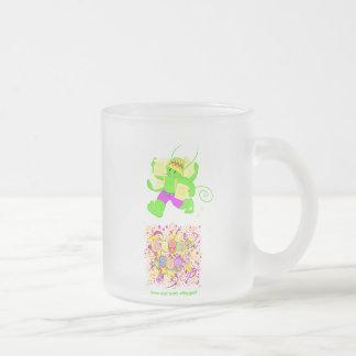 Sugar Bug 4 w/logo Mug