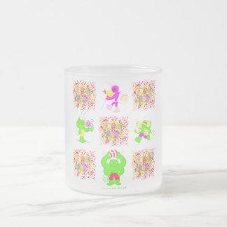 Sugar Bugs all 4 Mug