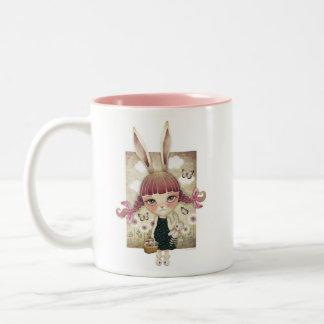 Sugar Bunny Mug