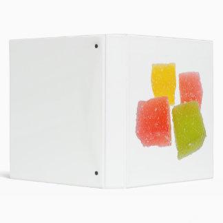 sugar candies binder