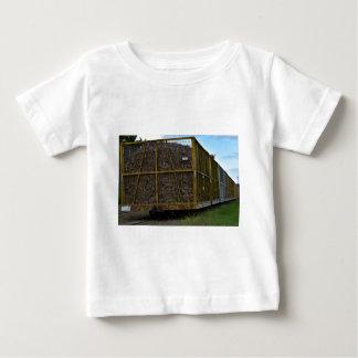 SUGAR CANE BINS QUEENSLAND AUSTRALIA BABY T-Shirt
