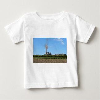 SUGAR CANE MILL RURAL QUEENSLAND AUSTRALIA BABY T-Shirt