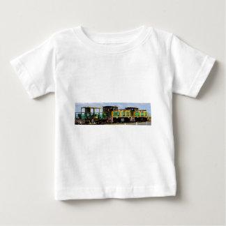 SUGAR CANE TRAIN RURAL QUEENSLAND AUSTRALIA BABY T-Shirt