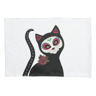 Sugar Cat Pillowcase