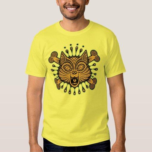 Sugar Cat Pirate Shirt
