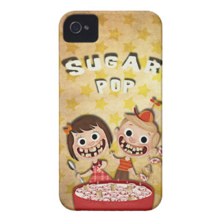Sugar Cereal Kids Blackberry Bold Case