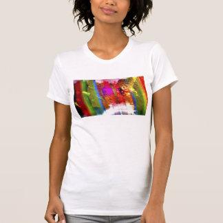 """""""Sugar Coated"""" Women's Art Top Shirts"""
