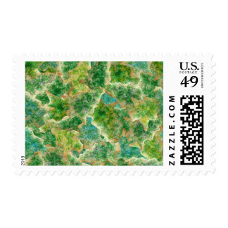 """Sugar Cookie Christmas Trees"" Stamp"