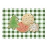 Sugar Cookies Cookie Swap Invitation
