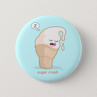 Sugar Crash Button