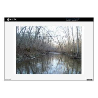 """Sugar Creek 2 15"""" Laptop Skin"""