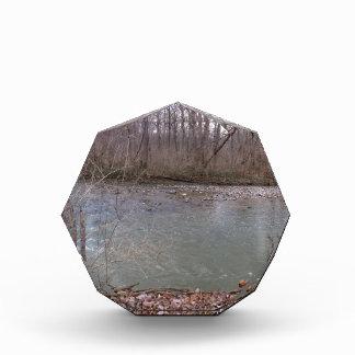 Sugar Creek Acrylic Award