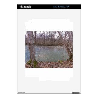 Sugar Creek iPad 2 Skins