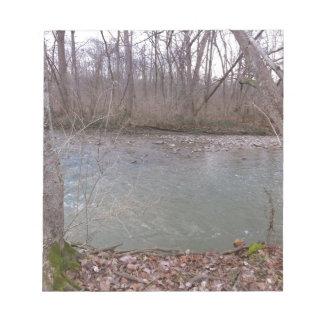 Sugar Creek Memo Notepads