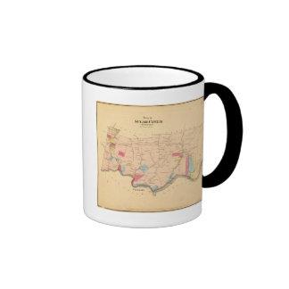 Sugar Creek Township Coffee Mug