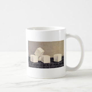 Sugar Cubes Coffee Mug