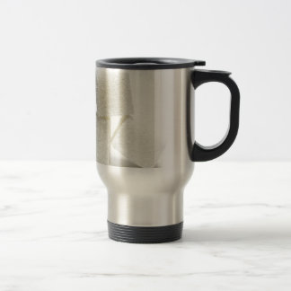 Sugar Cubes Travel Mug