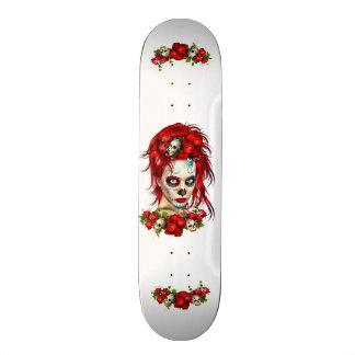 Sugar Doll Skateboard